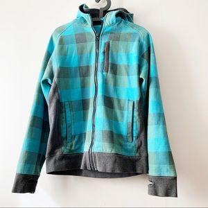 LULULEMON ATHLETICA   Hoodie    Sweater